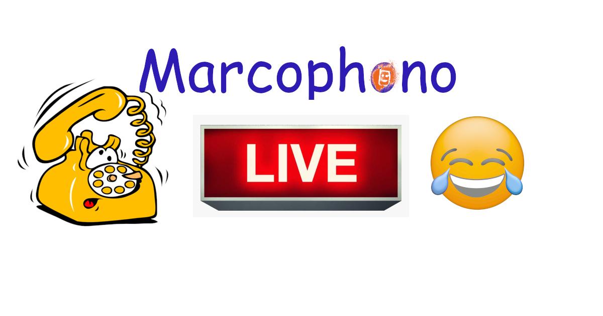 Marcophomo